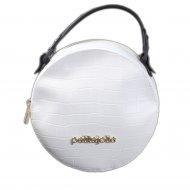 Imagem - Bolsa Mini Round Petite Jolie Croco PJ4871 cód: 140071