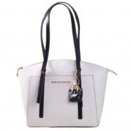 Imagem - Bolsa Smart Bag Couro 79040