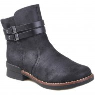 Imagem - Bota Piccadilly Maxitherapy Suede 734006 cód: 134904