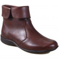 Imagem - Bota Rasteira Happy Shoes Couro 1770 cód: 139964