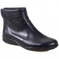 Imagem - Bota Rasteira Happy Shoes Couro 1773 cód: 139965