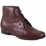 Imagem - Bota Rasteira Happy Shoes Couro 506 cód: 139961
