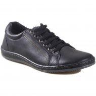 Imagem - Sapatênis Cotton Shoes Couro 32904 cód: 138000