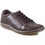 Imagem - Sapatênis Cotton Shoes Couro 32904 cód: 137999
