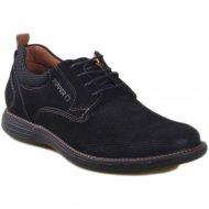 Imagem - Sapato Emold Pipper Nobuck 55703 cód: 140661