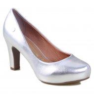 Imagem - Sapato Meia Pata Vizzano Metalizado 1840301 cód: 139443