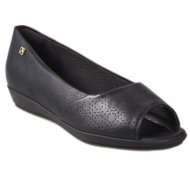 Imagem - Sapato Peep Toe Piccadilly Relax 103008 cód: 132652