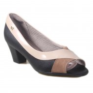Imagem - Sapato Peep Toe Piccadilly Relax 714100 cód: 134928