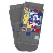 Meia Infantil Disney Mickey 02300-223