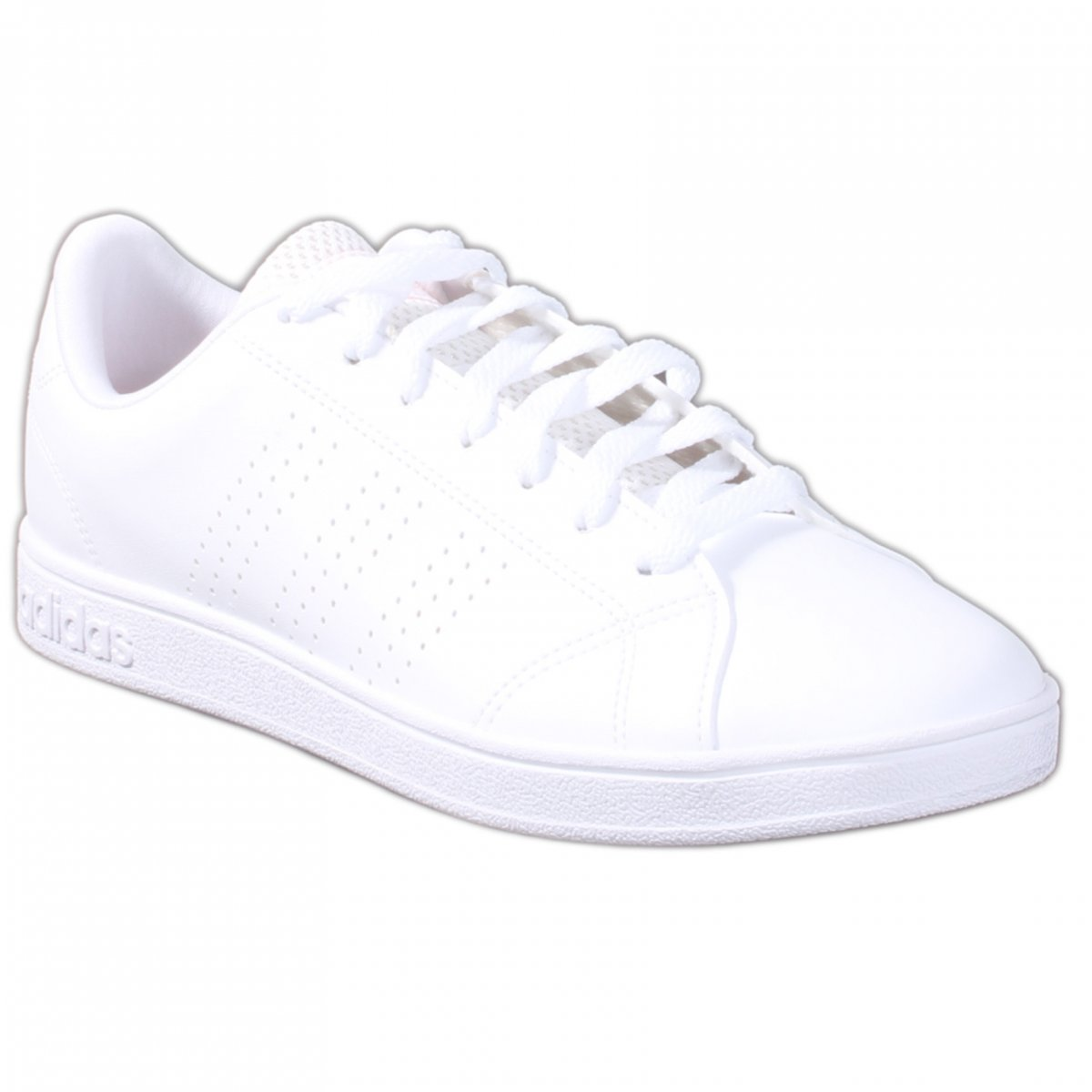 897782086 Tênis Advantage Clean Adidas DB0581