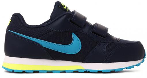 éxito Visión general Fuera  Tênis Nike MD Runner 2 (TDV) - Compre aqui - Tênis Center