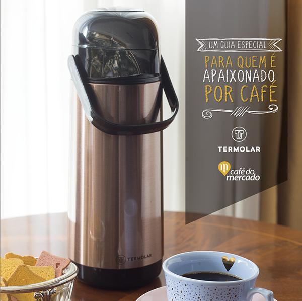 Imagem - Guia Especial para Apaixonados por Café