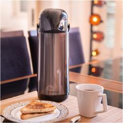 Imagem - Termolar e Café do Mercado dão dicas especiais para o seu cafezinho