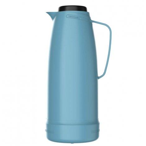 Bule Térmico Dama 1L Azul Água