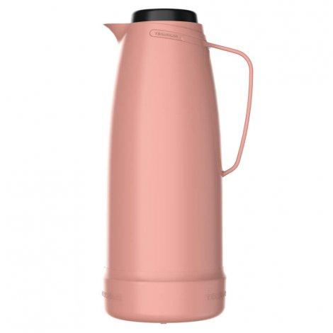 Bule Térmico Dama 1L Rosé