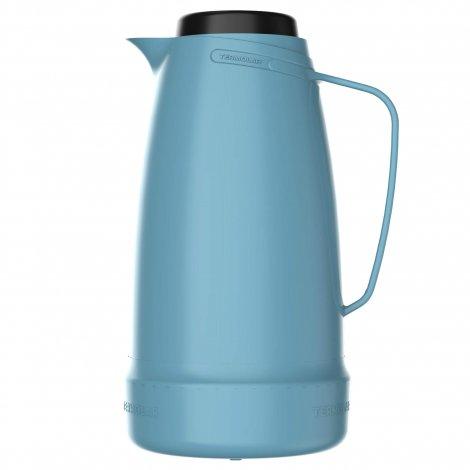 Bule Térmico Dama 500ml Azul Água