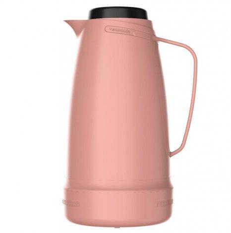 Bule Térmico Dama 500ml Rosé