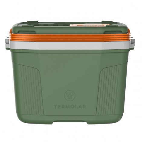 Caixa Térmica SUV 32L Termolar Verde Militar