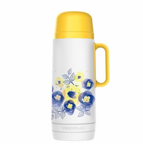 Golden Floral Art 1L - Rolha Clean