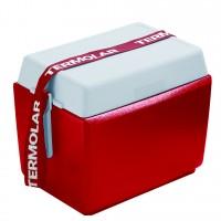 Caixa Térmica Vermelho Romã - 24L