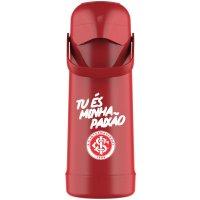 Imagem - Garrafa Térmica Pressão Magic Pump 1L Internacional cód: 57307