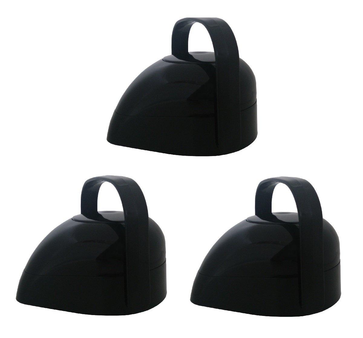Imagem - Kit 3 Bombas de Pressão para Garrafa Térmica R-Evolution 1.9L Termolar cód: