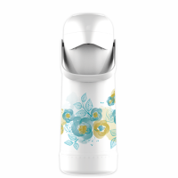 Magic Pump Aqua Floral - 1L