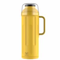 Personal Amarelo Âmbar Rolha Clean - 1L