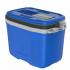 Caixa Térmica SUV 32L Termolar Azul