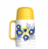 Golden Floral Art 500ml - Rolha Clean 3
