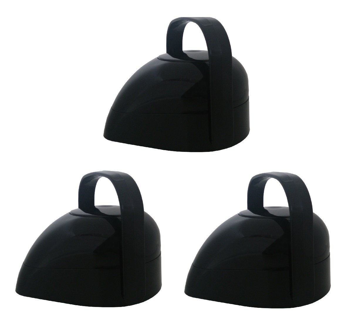 Kit 3 Bombas de Pressão para Garrafa Térmica R-Evolution 1.9L Termolar