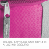 Bolsa Térmica Termobag 5L Termolar Rosa 4