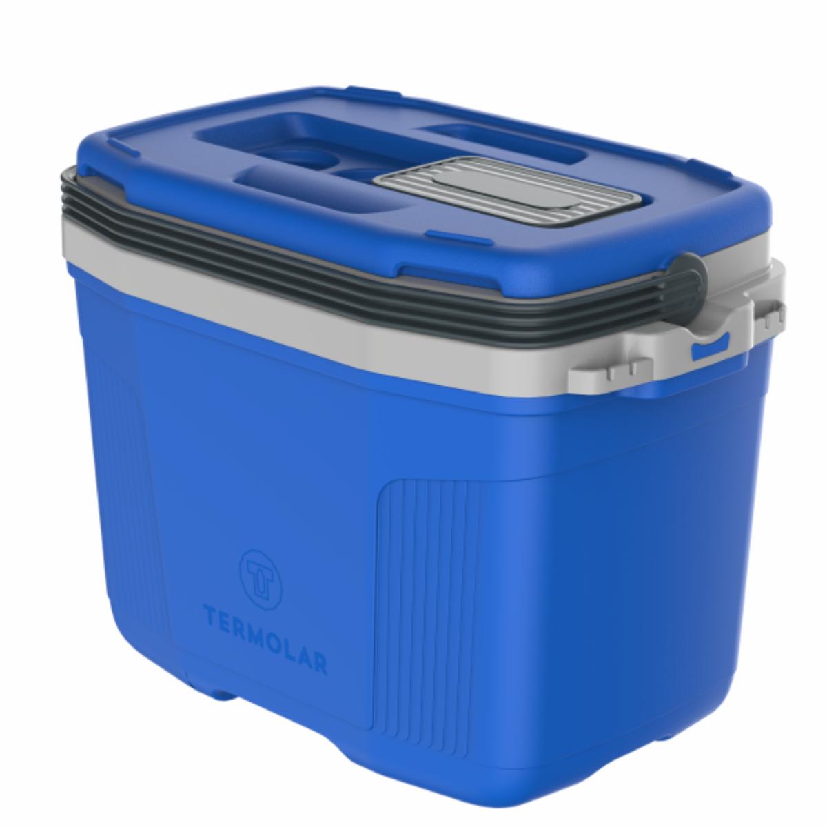 Caixa Térmica SUV Azul - 32L