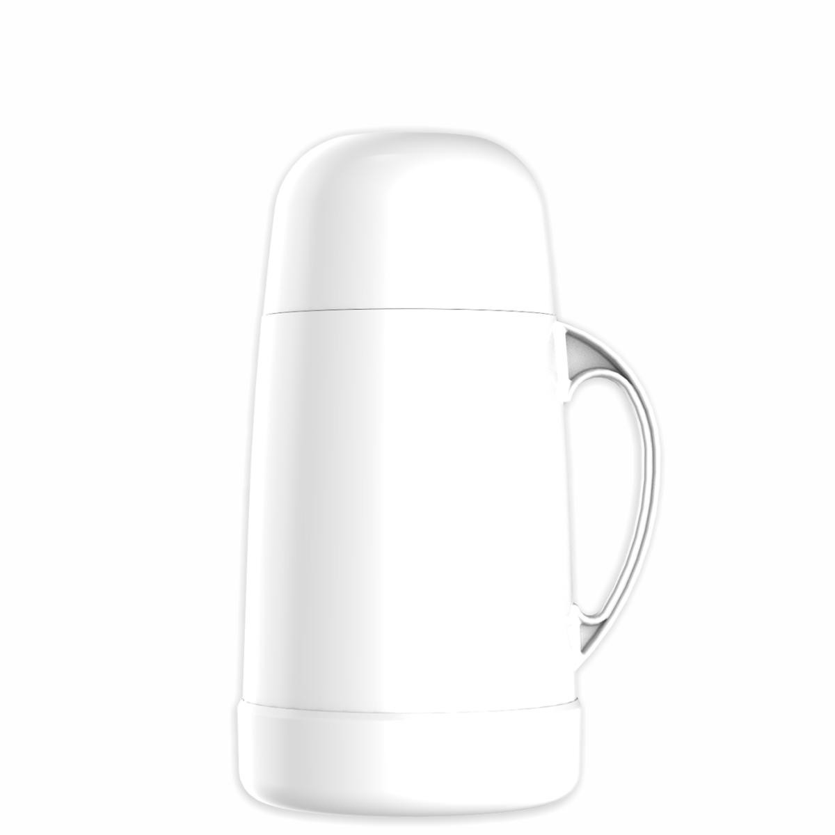 Garbo Branca 500ml - Rolha Clean
