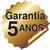 5 anos de Garantia Royal