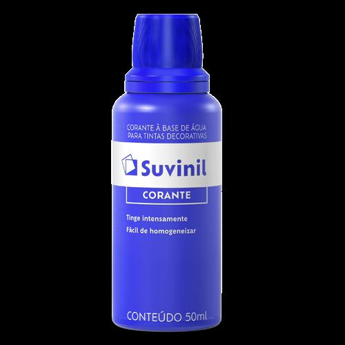 Corante Líquido Azul Suvinil 0,05l