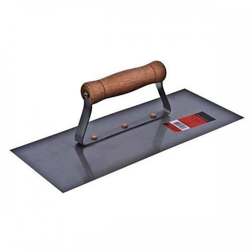 Desempenadeira Aço Liso 30x12cm Famastil