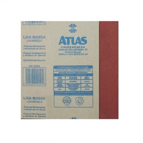 Lixa Massa Atlas 180