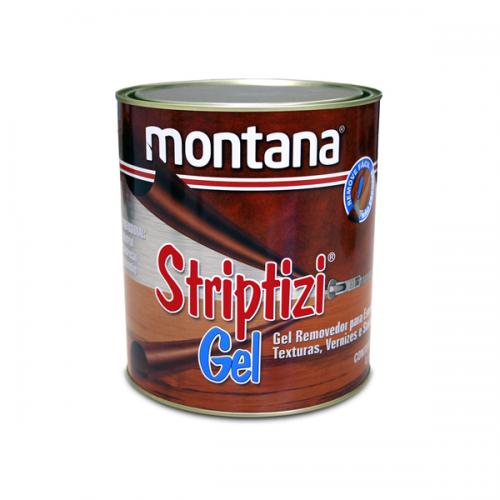 Removedor Gel Stripitize Montana 0,9l