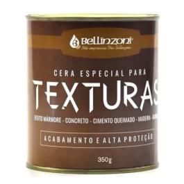 Imagem - Cera Especial para Texturas Bellinzoni 350g