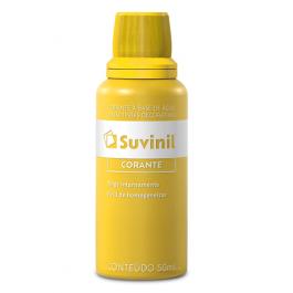 Imagem - Corante Líquido Amarelo Suvinil 0,05l