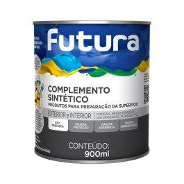 Imagem - Fundo Fosco Branco Nivelador Futura 0,9l