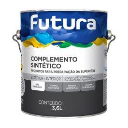 Imagem - Fundo Fosco Branco Nivelador Futura 3,6L
