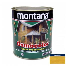 Imagem - Stain Acetinado Natural Osmocolor Montana 0,9l