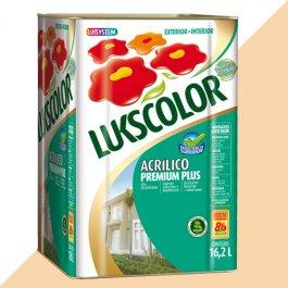 Imagem - Tinta Acrílica Fosco Pérola Premium Lukscolor 16,2l