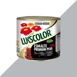 Imagem - Tinta Esmalte Brilho Aluminio Premium Lukscolor 0,225l