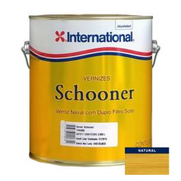 Imagem - Verniz Schooner Naval International Semibrilho 3,6l