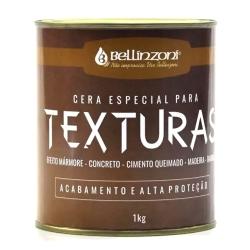 Cera Especial para Texturas Bellinzoni 1Kg - Tintomax