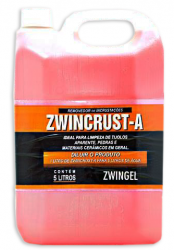 Desincrustrante Zwincrust-a 5l