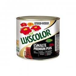 Tinta Esmalte Brilho Branco Premium Lukscolor 0,225l